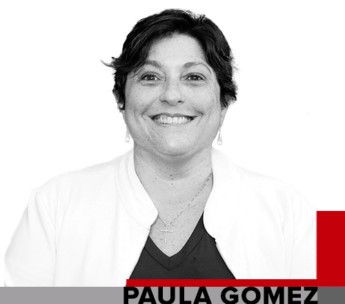 Cartier Women's Initiative Awards - Paula Gomez