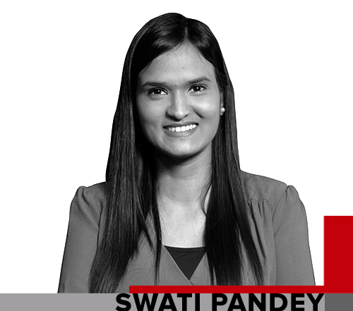 Cartier Women's Initiative Awards - Swati Pandey