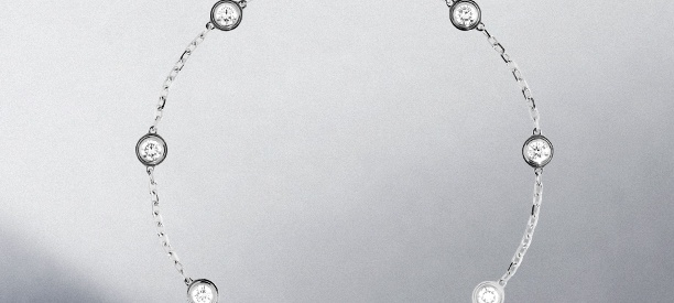 Diamants Légers<br> de Cartier