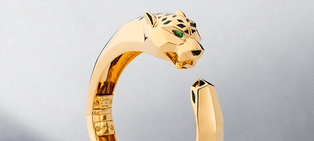 Cartier Fauna and Flora Bracelets