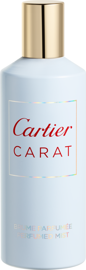 Cartier Carat Perfumed Body and Hair MistSpray